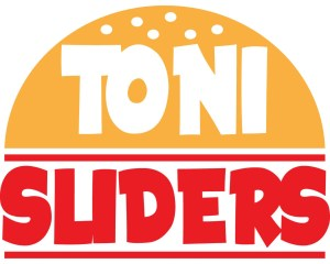 TONY SLIDERS