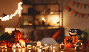Food Truck Catering for Your Halloween Party
