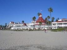 Coronado Beach San Diego Hotels