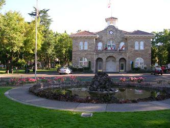 town hall sonoma america california installment garystravel