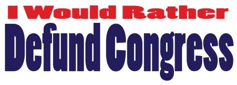 defund-congress