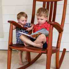 How To Make A Rocking Chair Not Rock Stand Hammock For Nurturing And The Nursery Gary Weeks Company Child In 1 Two Children