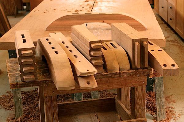 Build Dining Room Table Plans DIY Wood Magazine Wine Rack