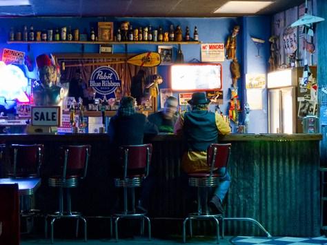 Johnny B's bar