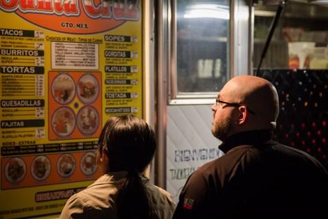 Petaluma -- Santa Cruz Taco Truck 1