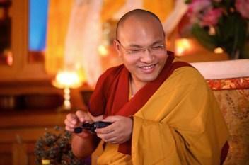 17th Karmapa 37.