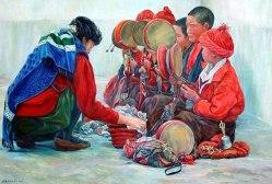 BiLan Liao contributions