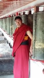 Kunga Sangpo Tulku Rinpoche