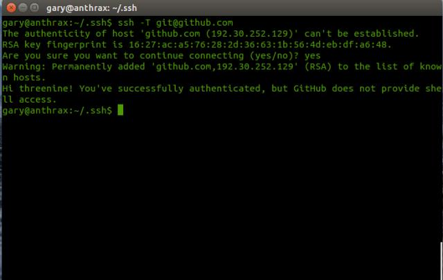 github_access