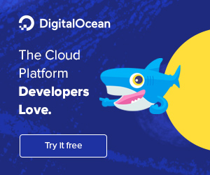 Create Digital Ocean Account