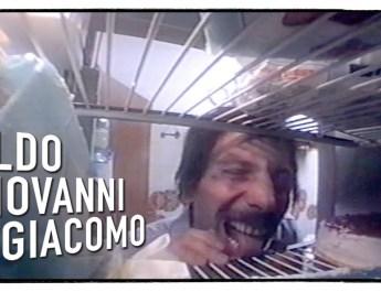 """""""Gli Svizzeri"""" di Aldo, Giovanni e Giacomo – La lingua ghiacciata"""