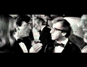 GasTube – Woody Allen e i nazisti