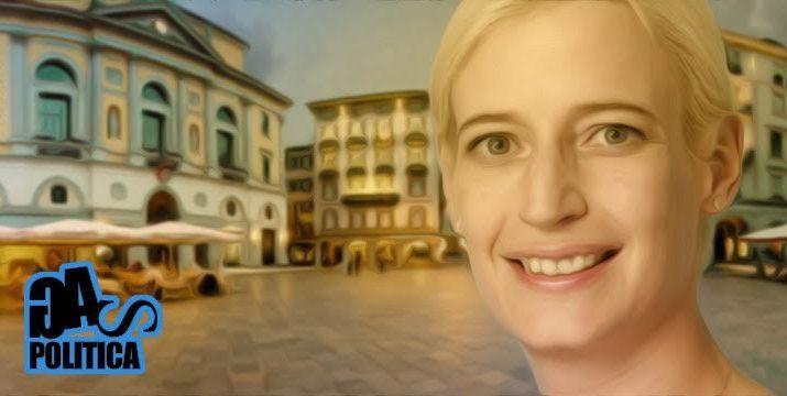 Reimann Beatrice