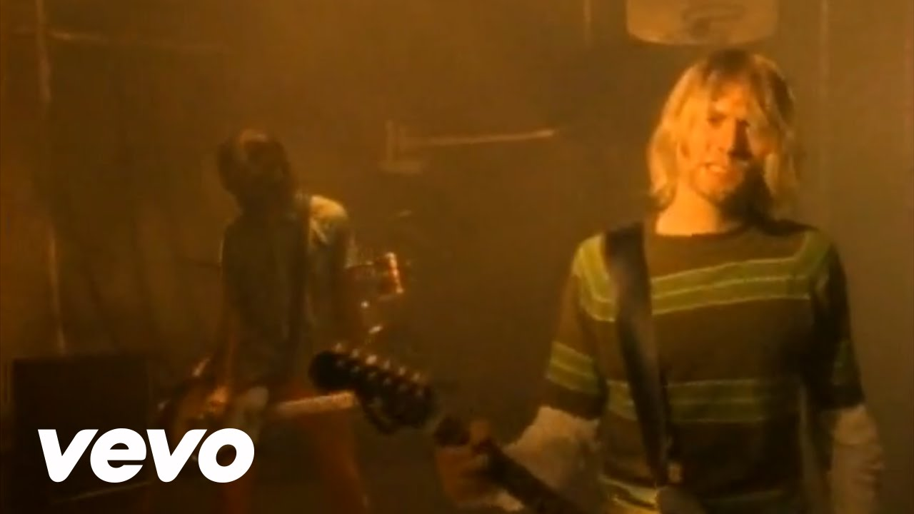 Gas-Tube: 22 anni fa morì Kurt Cobain