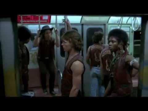 "Gas-Tube: ""I Guerrieri della Notte"", film cult"