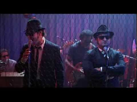 Gas-Tube: Il 22 aprile 1978 esordirono i Blues Brothers