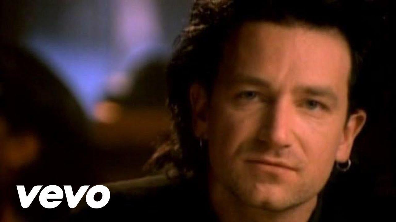"""Gas-Tube: Buon compleanno a Bono Vox con """"One"""""""