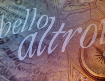 Bello Altrove