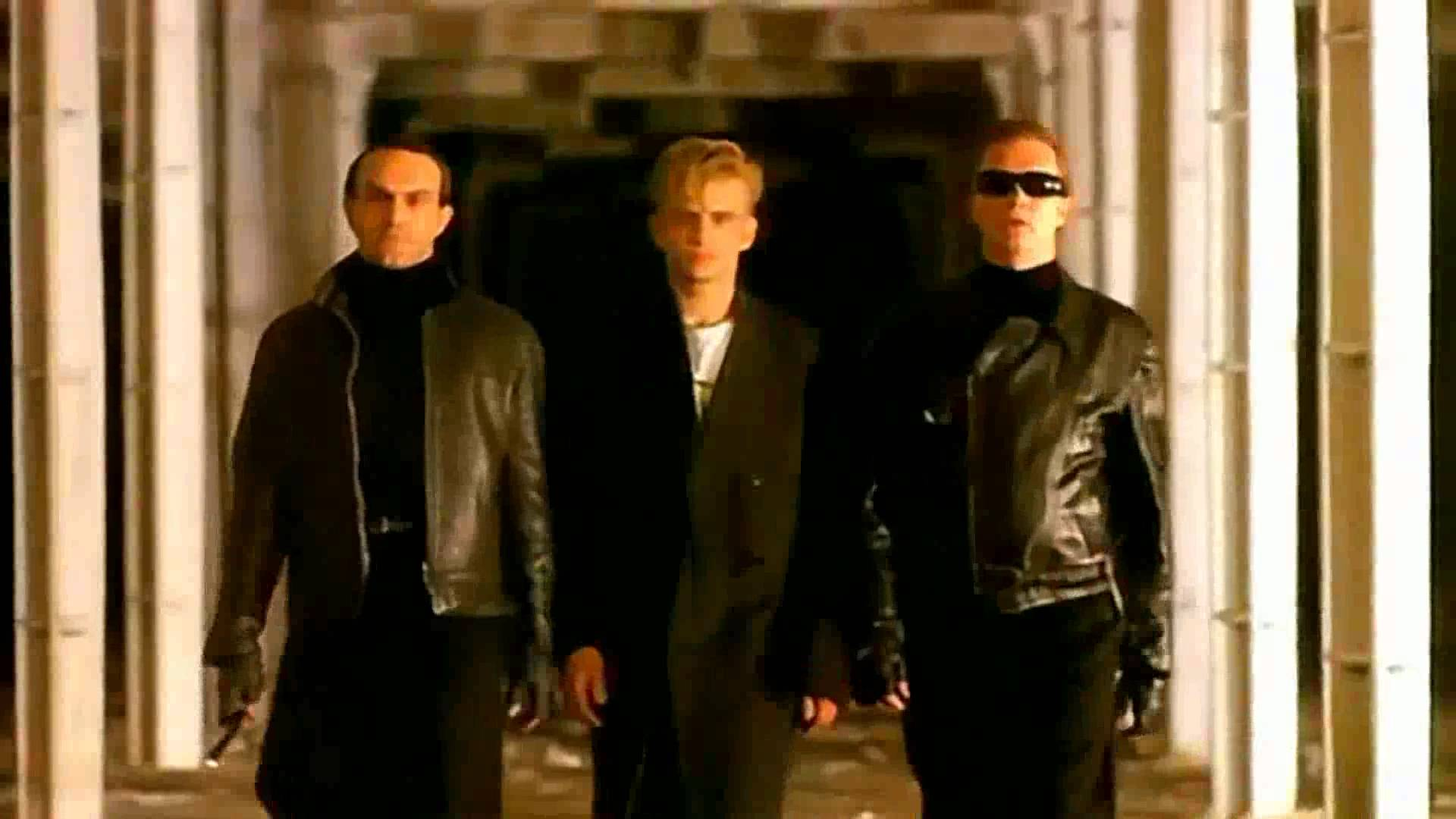 Gas-Tube: The Communards – Don't leave me this way