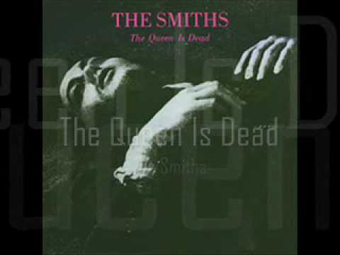 Gas-Tube: The Smiths – The Queen Is Dead