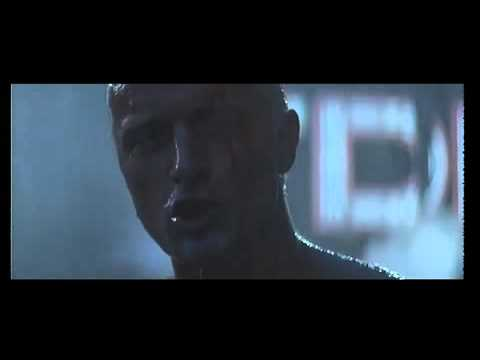 Gas-Movie - Blade Runner: Monologo finale