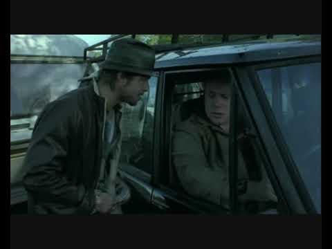 Gas-Movie - The Snatch - Lo Strappo: Ti piacciono i cOni?