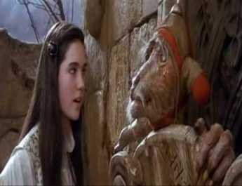 Gas-Movie- Labyrinth (1986): I 4 Guardiani