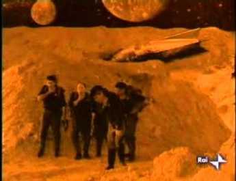 Gas-Tube – Fascisti su Marte: l'eroica conquista del Pianeta Rosso