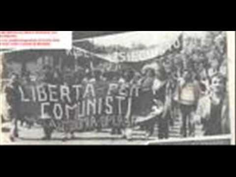 """Gas-Tube: Contro il fascismo, """"se non li conoscete"""""""