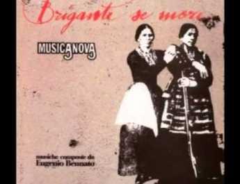 """Gas-Tube- Musicanova: """"Brigante se more"""""""
