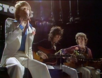 Gas-Tube: Rolling Stones – Angie