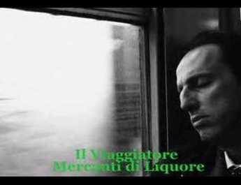 """Gas-Tube: Mercanti di Liquore, """"Il viaggiatore"""""""