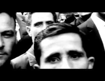 Gas-Tube: Pierpaolo Pasolini – Uccellacci e uccellini (Funerali di Togliatti)