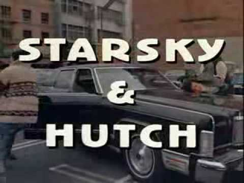 "Gas-Tube: Sigla di ""Starsky e Hutch"""