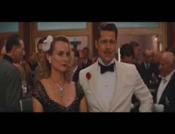 Gas-Tube: Bastardi Senza Gloria – Scena del cinema