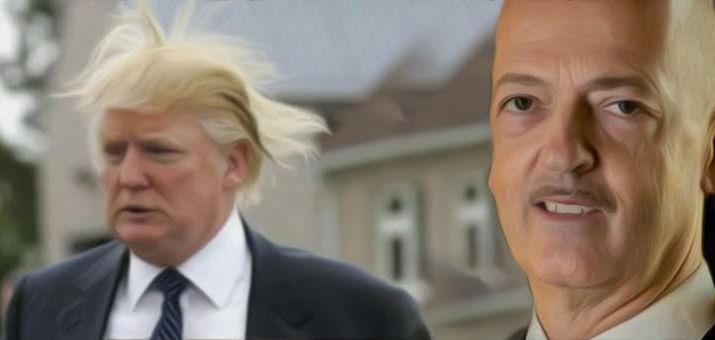 Trump Pontiggia