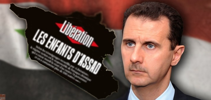 Assad Liberation