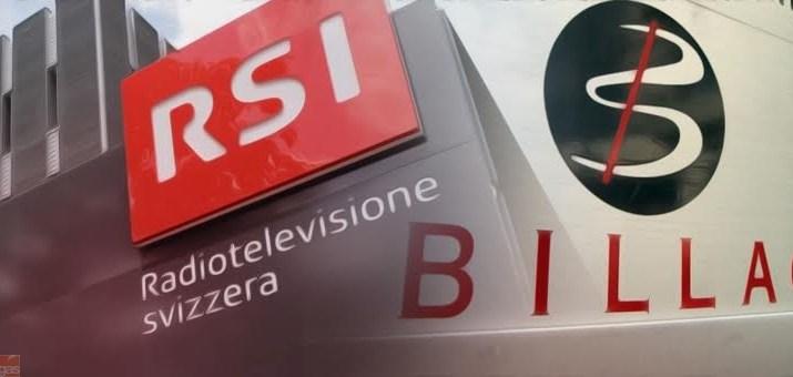 RSI Billag