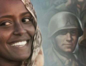 Eritreo Fascismo