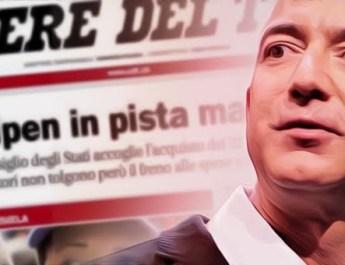 CdT Bezos