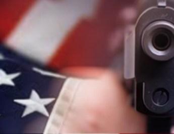 USA armi