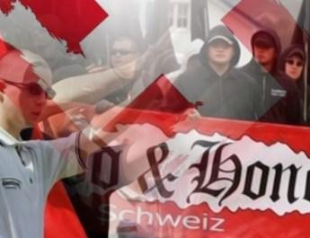 nazisti svizzera