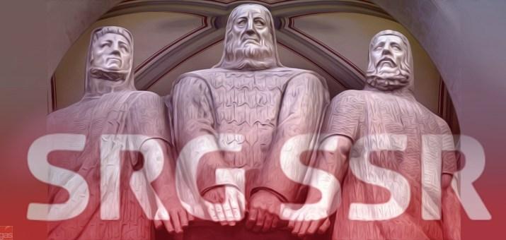 SRG SSR svizzera