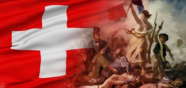 svizzera francia