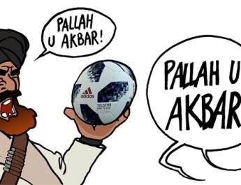 mondiali islam