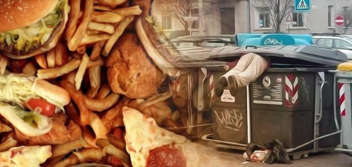 cibo spazzatura copia