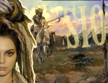 sioux jenenr