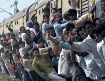 treni terza classe