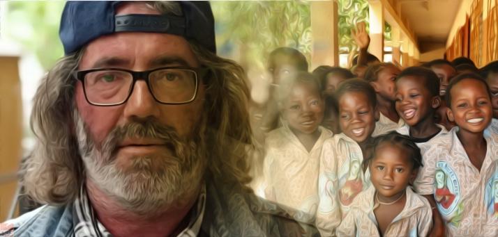 senzatetto orfanotrofio