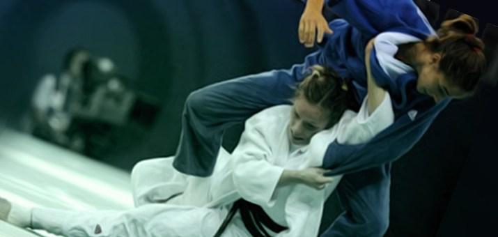 judo femminile